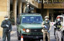 الجيش الأردني   (أرشيف)