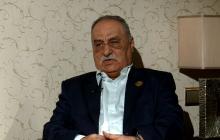نائب الأمین العالم للجبهة الشعبیة لتحرير فلسطين أبو أحمد فؤاد
