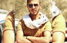 الطالب زياد جمال الشاتي