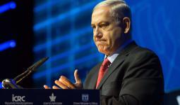رئيس وزراء الاحتلال الإسرائيلي بنيامين نتنياهو (أرشيف)