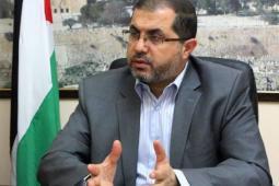 عضو مكتب العلاقات الدولية في حركة حماس د.باسم نعيم