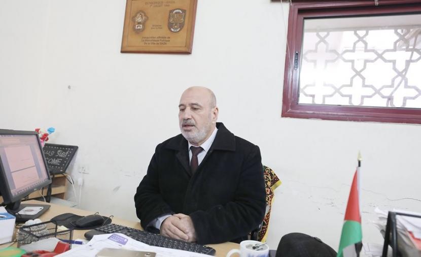 في غزة..  قارئ اليوم قائد الغد  مبادرة لتشجيع القراءة   فلسطين أون لاين