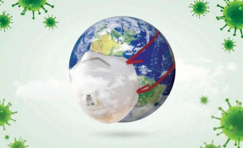 """""""كورونا"""": نحو 2 مليون و248 ألف وفاة عالمياً"""