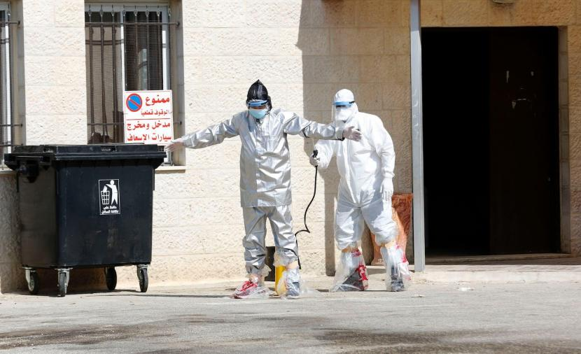 21 وفاة و2153 إصابات جديدة بفيروس في الضفة والقدس