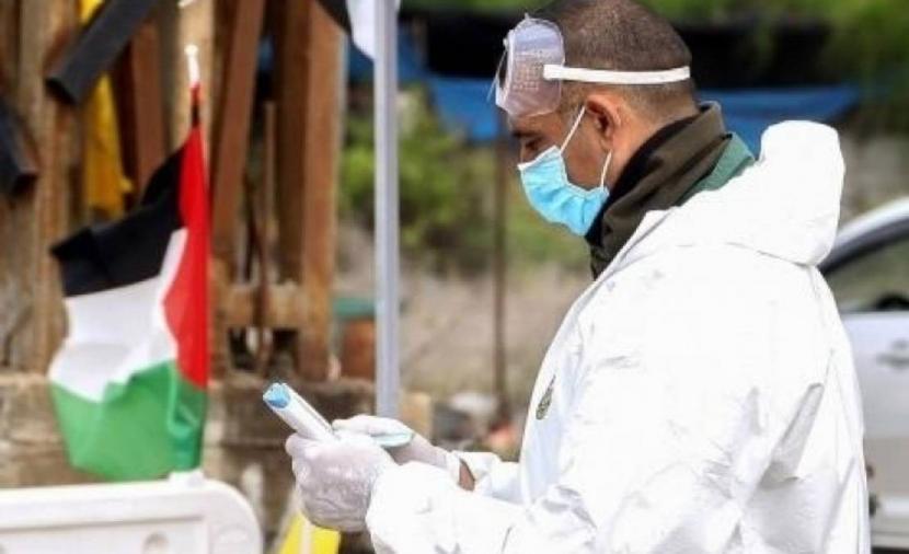 24 وفاة و2132 إصابة جديدة بكورونا في الضفة والقدس