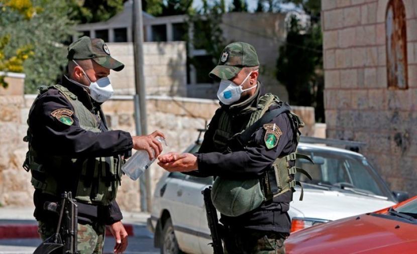 """رام الله: 27 وفاة و1780 إصابة جديدة بـ""""كورونا"""""""