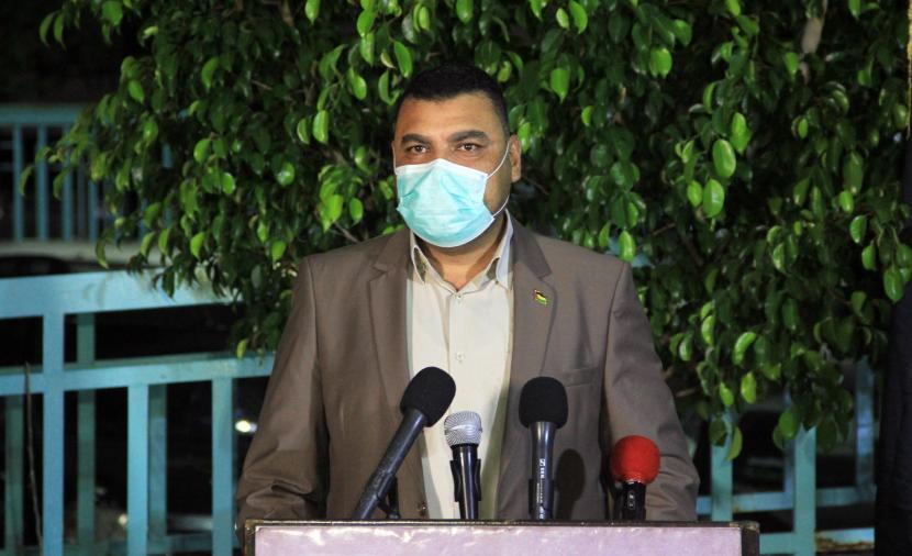 الصحة بغزة: سنتخذ إجراءات تتناسب مع الحالة الوبائية