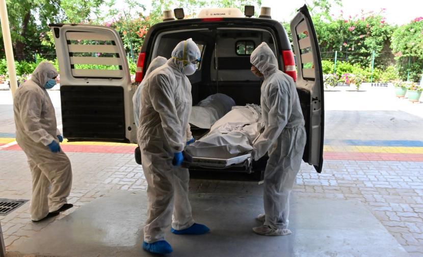 """رام الله: 26 وفاة و1502 إصابة جديدة بـ""""كورونا"""""""