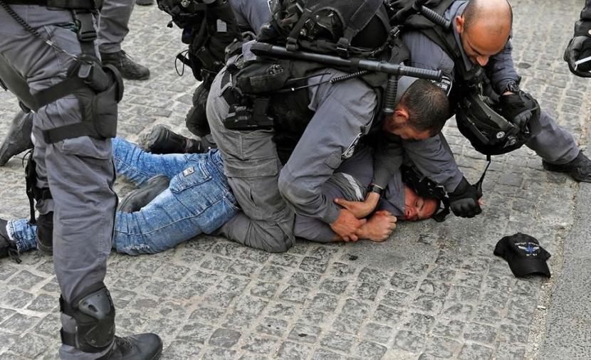الأردن يدين اعتداءات الاحتلال على المواطنين في القدس المحتلة