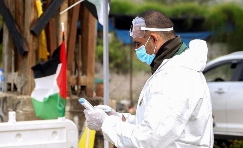 الصحة برام الله: 21 وفاة و 2593 إصابة جديدة بكورونا