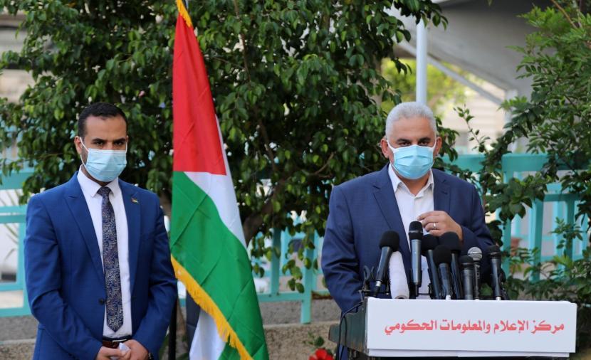 الصحة بغزّة تُحذّر من خطورة الوضع الوبائي مع اكتشاف طفرات جديدة لكورونا