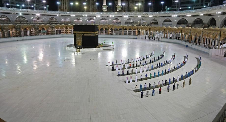 السعودية تُعلن عن ضوابط جديدة للعمرة والصلاة في الحرم ...