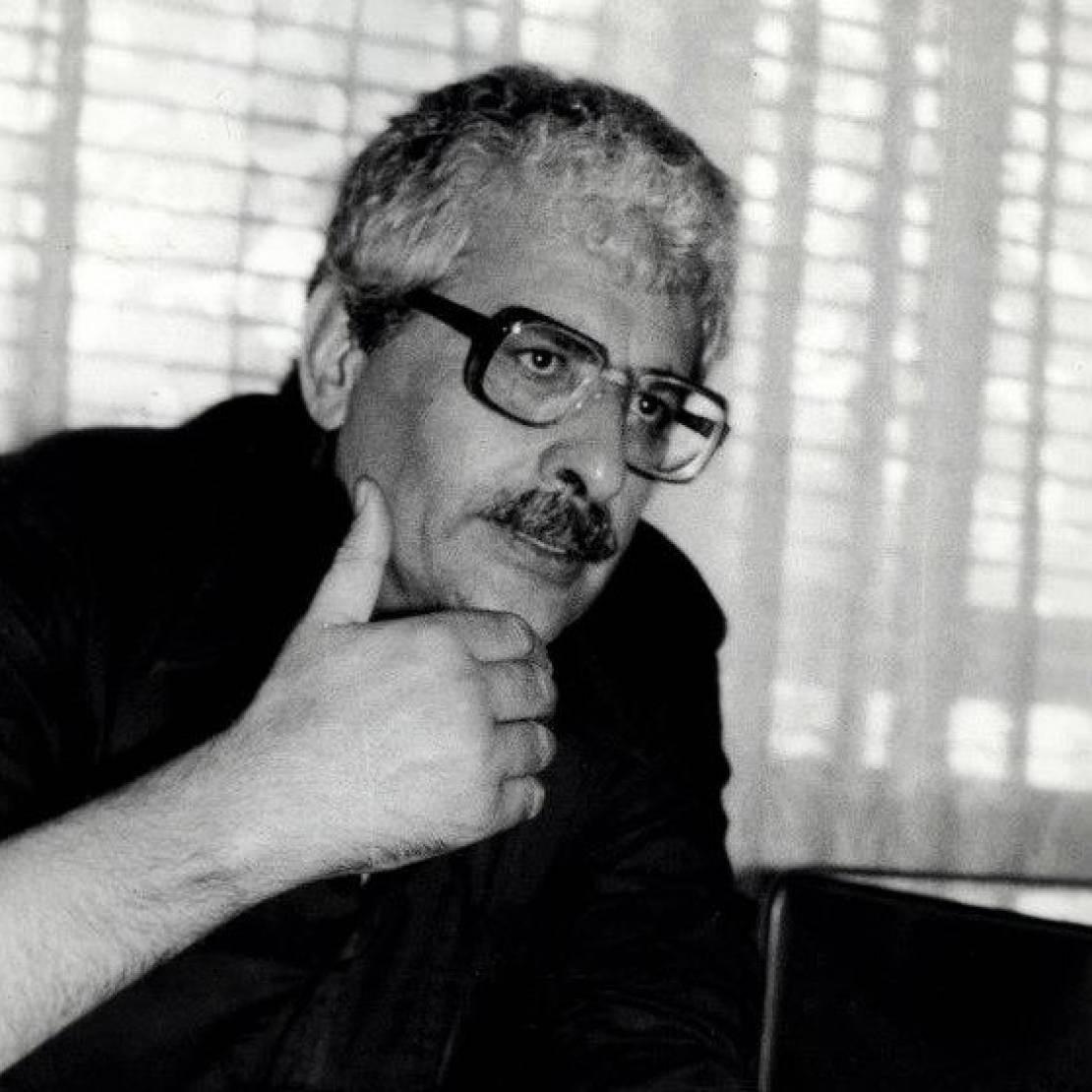 عضو المجلس المركزي لمنظمة التحرير الفلسطينية المستقيل عبد الجواد صالح